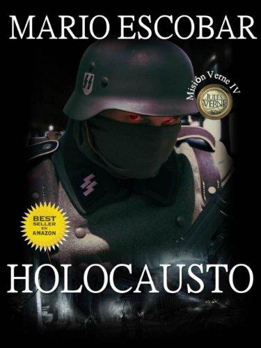 Holocausto (Saga Mision Verne nº 4)