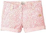 Pepe Jeans Mädchen Shorts, BRIANDA KIDS, GR. 62 (Herstellergröße: 3 mois), Rosa (Pink)