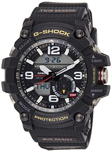 Casio G-Shock Mudmaster Reloj para hombre GG-1000-1ADR