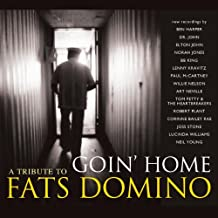 Goin' Home: A Tribute To Fats Domino - Limited Edition