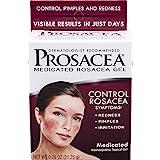 Best para rosáceas - Prosacea Rosacea Treatment Gel .75 oz (21.25 g) Review