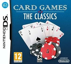 Card Games: The Classics