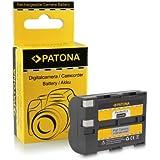 Batterie EN-EL3 / ENEL3a pour Nikon D50   D70   D70s   D100