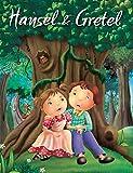 Hansel & Gretel (My Favourite Illustrated Classics)