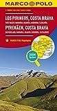Pyrénees, Costa Brava : Pays basque, Navarre, Aragon, Andorre, Catalogne