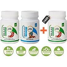 Natural BODY DETOX Pack (RE-LAX, 100 GM & JEEVANI, 100 GM) – FREE OFFER by AADAR Herbals