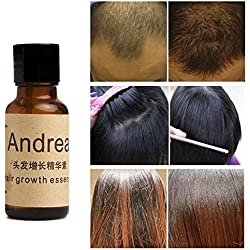 20ml Andrea Hair ReGrowth Essence Fast Growth & Anti Hair Loss by Andrea