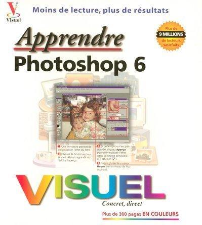 Photoshop 6 par Collectif