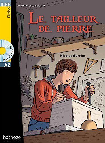 LFF A2 : Le tailleur de pierre par Nicolas Gerrier