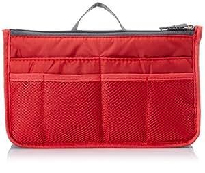 Urban Living Red Bag Organizer