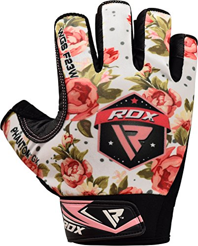 RDX-Gym-Weight-Lifting-Gloves-Women-Workout-Fitness-Ladies-Bodybuilding-Crossfit-Breathable-Powerlifting-Wrist-Support-Strength-Training