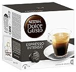 Ofertas Amazon para Nescafé Dolce Gusto - Espresso...