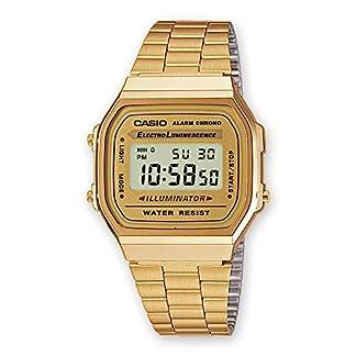 Casio Casio-A168WG-9WDF CasioA168WG-9WDF – Reloj