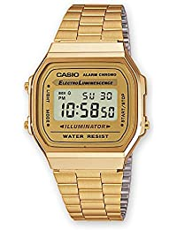 Casio Casio-A168WG-9WDF CasioA168WG-9WDF - Reloj