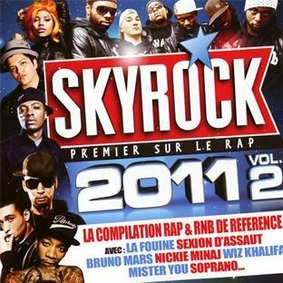 skyrock-2011-vol2