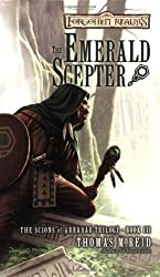 The Emerald Scepter (The Scions of Arrabar) by Thomas M. Reid (2005-08-01)