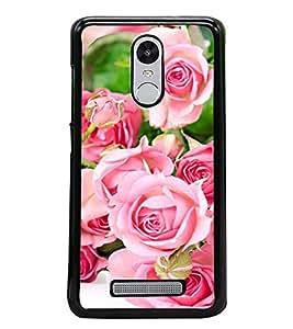 Fuson Designer Back Case Cover for Xiaomi Redmi Note 3 :: Xiaomi Redmi Note 3 Pro :: Xiaomi Redmi Note 3 MediaTek (Symbol Of Love Gift Experss Feeling)
