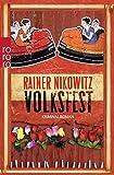 Volksfest (Suchanek ermittelt, Band 1)