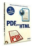 Logiciel de conversion PDF après HTML Convertisseur Logiciel de conversion Conversion traduction...