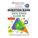 Oswaal CBSE Question Bank Class 10 Social Science Chapterwise and Topicwise (For March 2019 Exam) 3