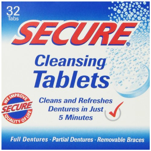 secure-cleansing-tablets-64-gm