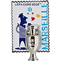 UEFA EURO 2016 Broche Ville hôte