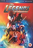 Picture Of DC Legends of Tomorrow S2 [DVD] [2017]