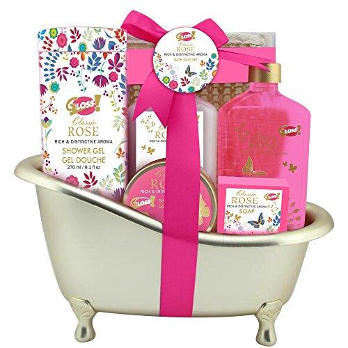 Gloss - caja de baño
