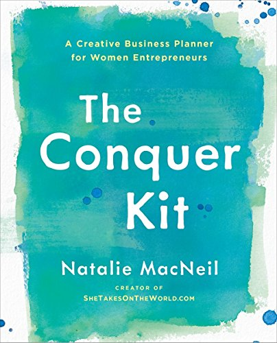 the-conquer-kit-a-creative-business-planner-for-women-entrepreneurs-the-conquer-series-band-1