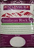 Myflavourz Himalayan Pink Salt (Rock Salt Powder) 1 kg Pack