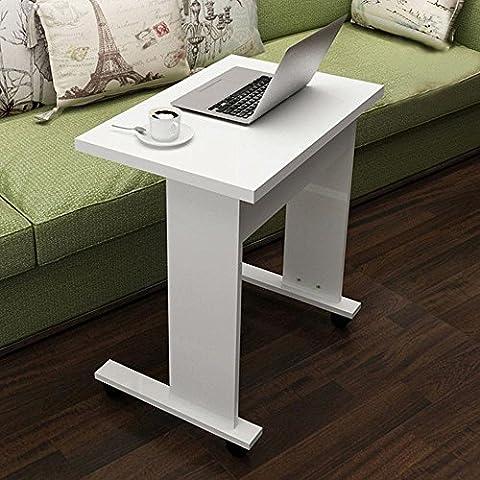uzi-lazy persone benessere Fashion interno scrivania portatile, impermeabile e resistente al calore letto tavolo in legno c