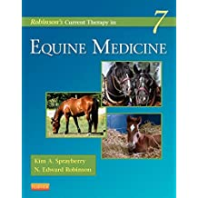 Robinson's Current Therapy in Equine Medicine, 7e (Current Veterinary Therapy)