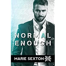 Normal Enough (Wrench Wars Book 2) (English Edition)