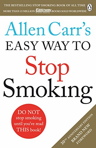 Allen Carr's Easy Way to Stop Smoking: Revised Edition por Allen Carr