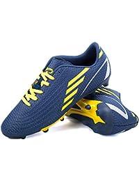 Botas De Fútbol Unisex Para Hombres Botas De Entrenamiento Para Adolescentes Zapatos Antideslizantes