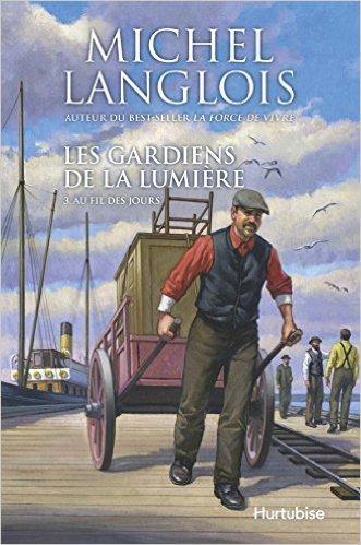 Les Gardiens De La Lumiere V 03 Au Fil Des Jours [Pdf/ePub] eBook