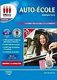 Auto école - édition 2012