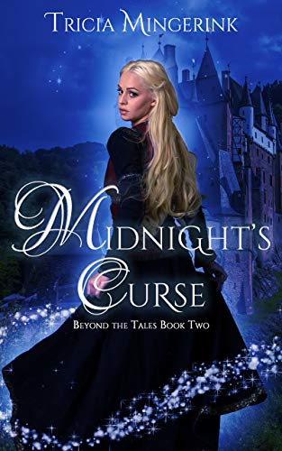 Picture of Midnight's Curse: A Cinderella Retelling (Beyond the Tales Book 2)