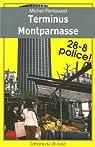 Terminus Montparnasse par Renouard