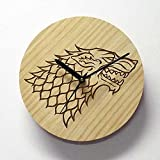 Engrave House Stark - Game Of Thrones - ...