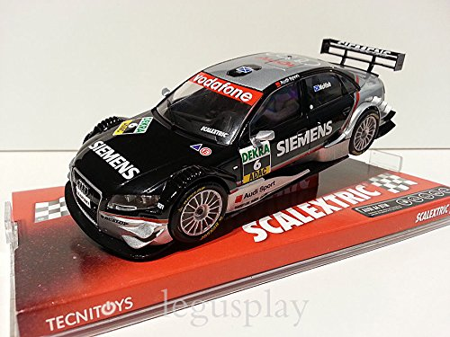 SCX Slot Scalextric 6192 Audi A4 DTM - McNish - Nº6