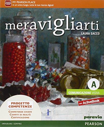Meravigliarti. Ediz. base activebook. Per la Scuola media. Con e-book. Con espansione online