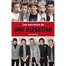 Los secretos de One Direction (Oniro juvenil)