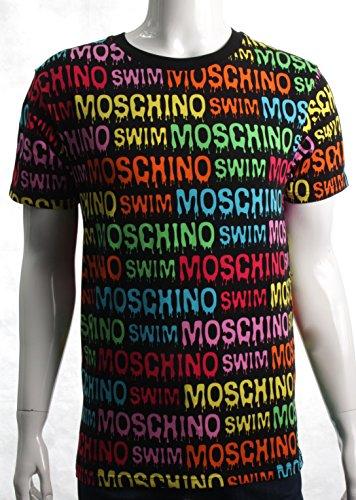moschino-t-shirt-uomo-mod3-a1911-2322-nero-m