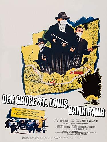 Der große St. Louis Bank Raub [OV]