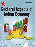 Sectoral Aspects of  Indian Economy for Sem VI (B.A. - III)