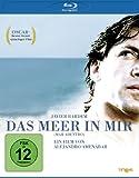 Das Meer in mir [Blu-ray]