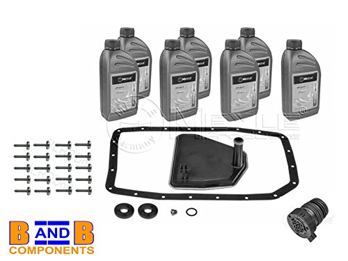 bmw-x5-e53-x3-e83-automatic-gearbox-transmission-filter-gasket-oil-meyle-a614