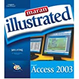 [(Maran Illustrated Access 2003 )] [Author: Ruth Maran] [Apr-2005]