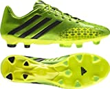 Adidas PREDATOR LZ TRX FG Scarpe da Calcio Verde per Uomo